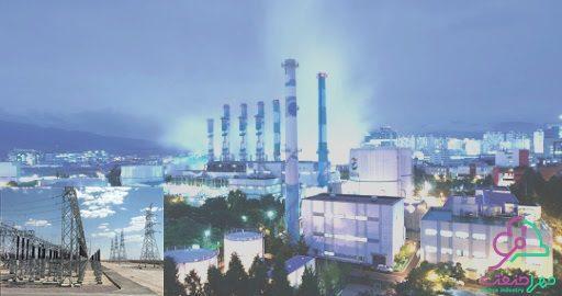 تامین برق صنایع مشهد