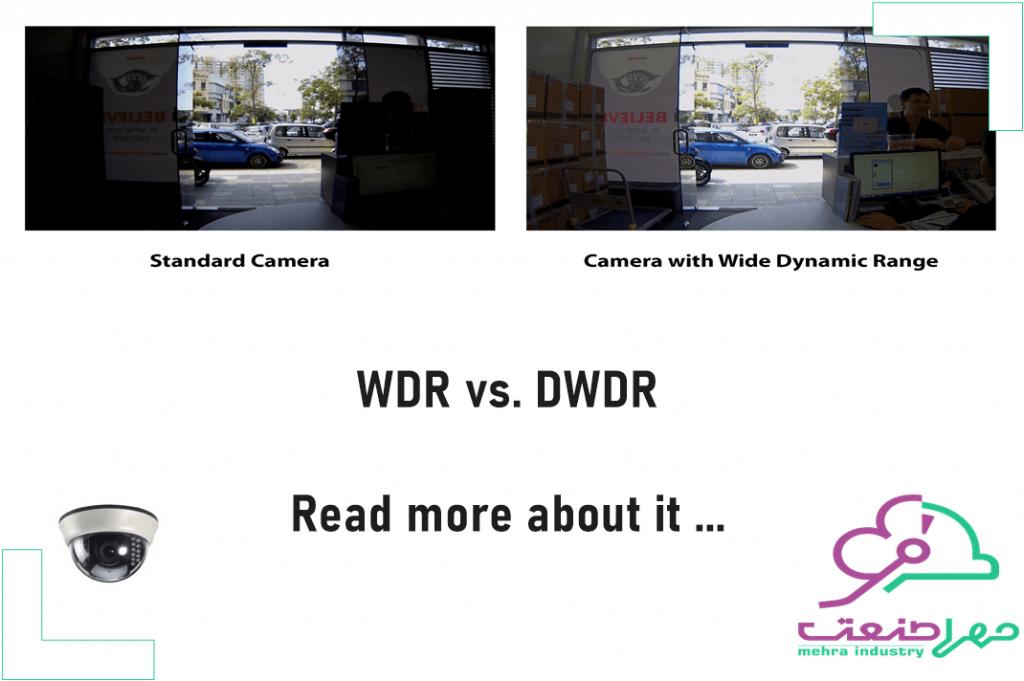 WDR & DWDR